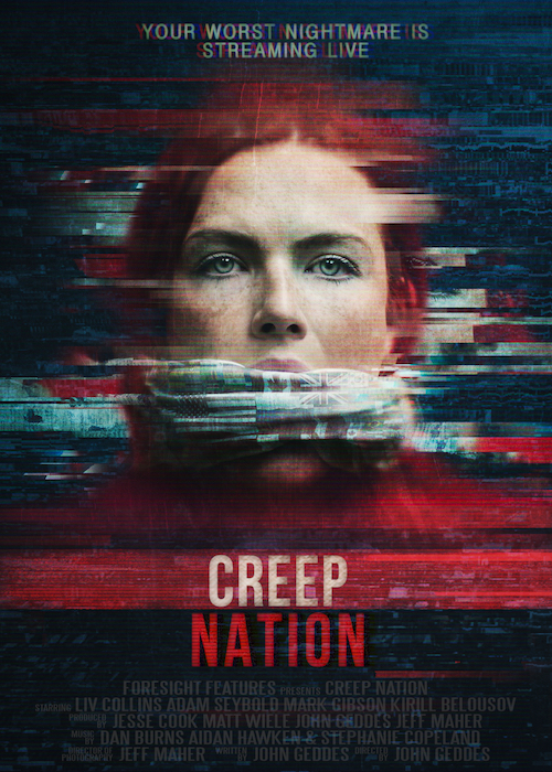 Creep Nation