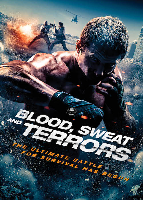 Blood, Sweat & Terrors