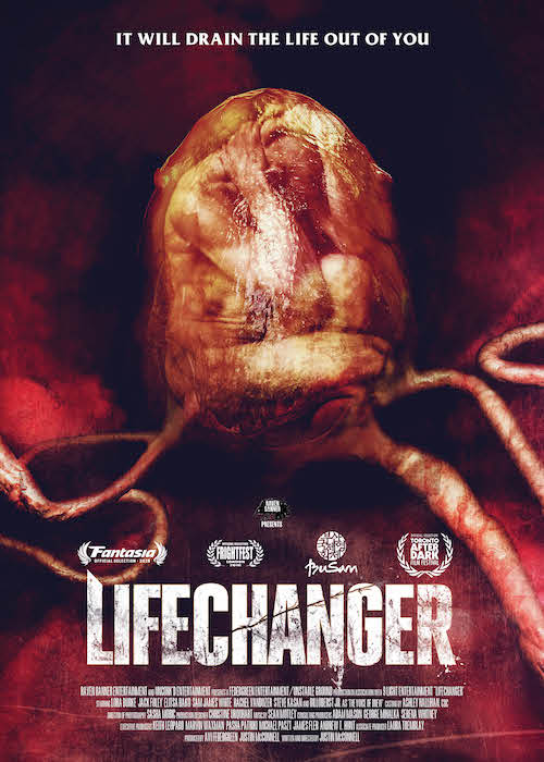 Lifechanger
