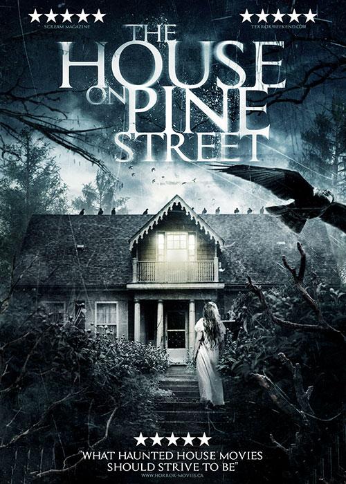 House On Pine Street