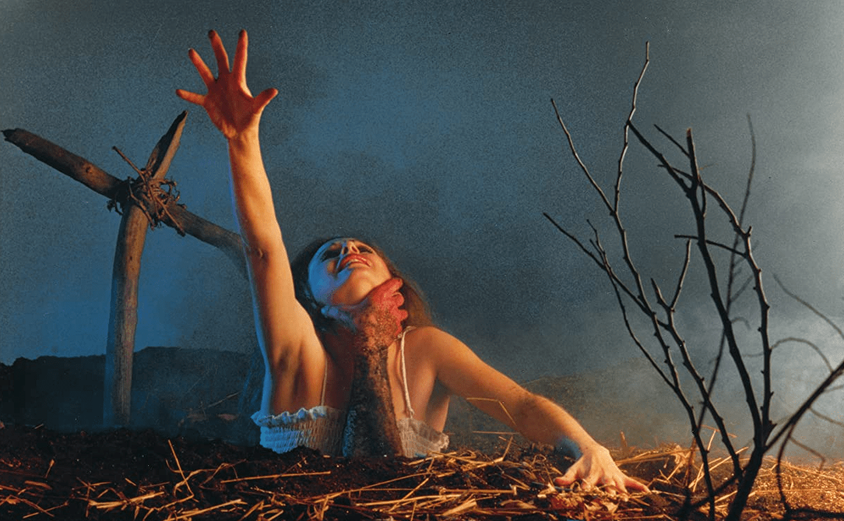 MOVIES'Evil Dead' Fan Documentary 'Hail to the Deadites' Getting Digital & On Demand Release This Summer