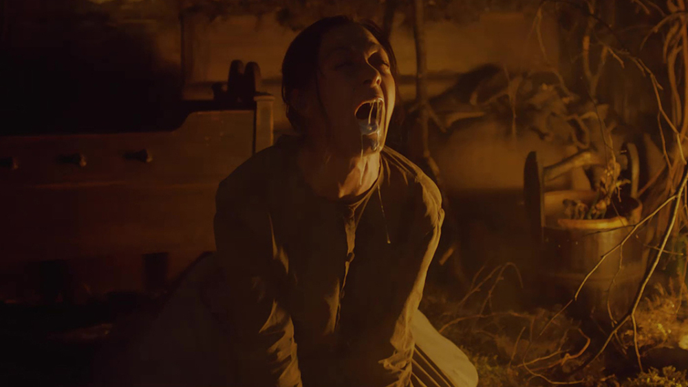 Film Review: 'Hagazussa: A Heathen's Curse'