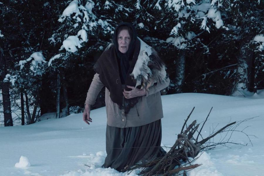 BFI London Film Festival pick of the day – Hagazussa: A Heathen's Curse