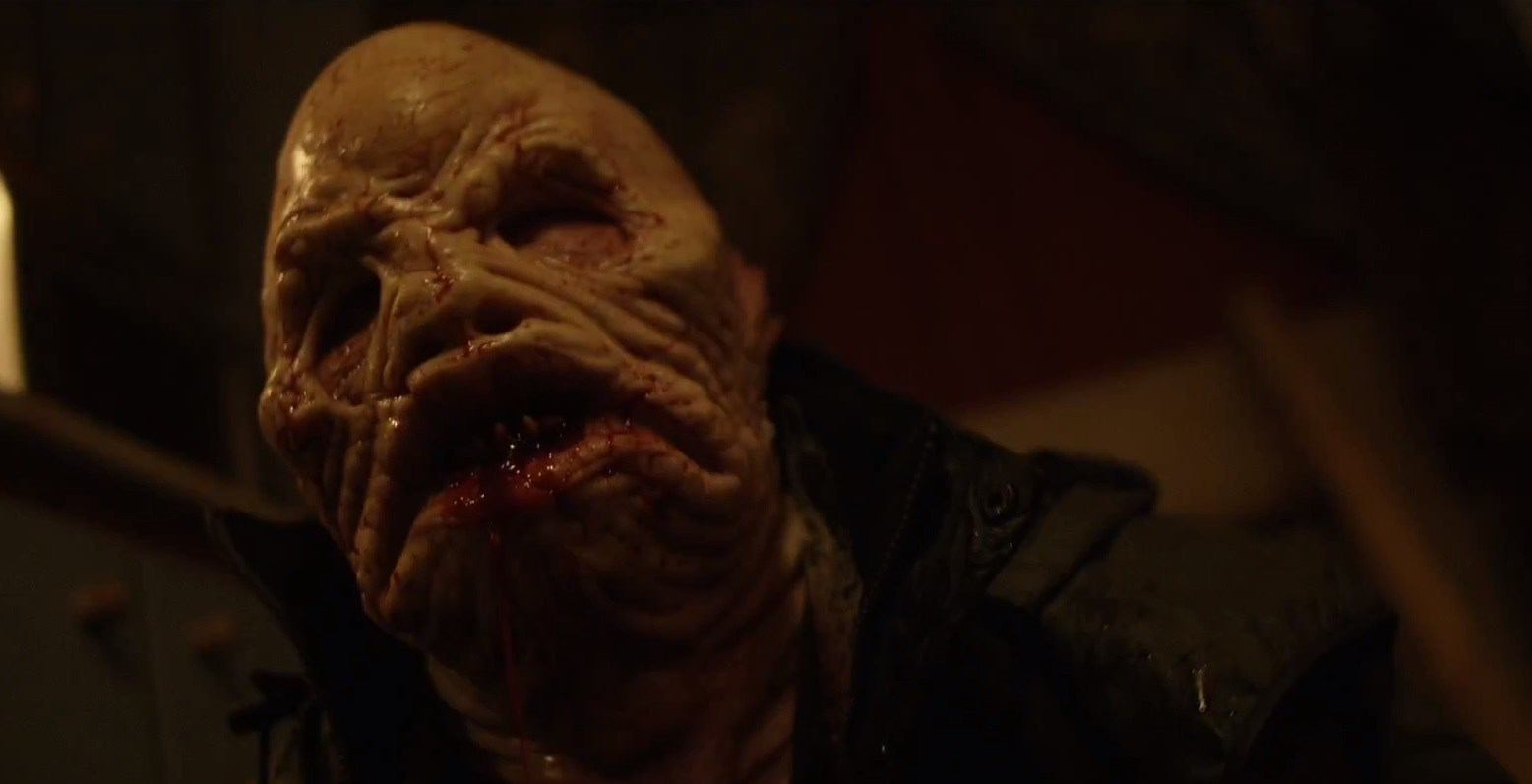 Gruesome 'The Barge People' Trailer Unleashes Insane Creature Mayhem!