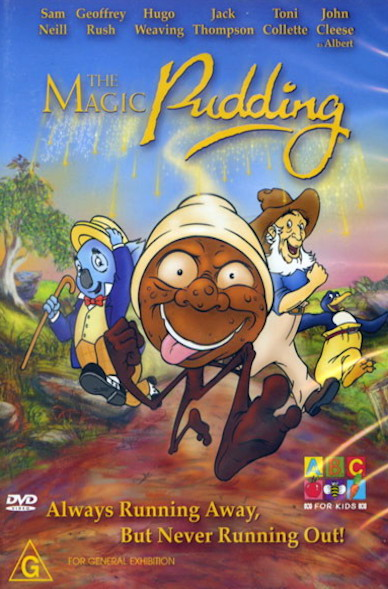 Magic Pudding, The