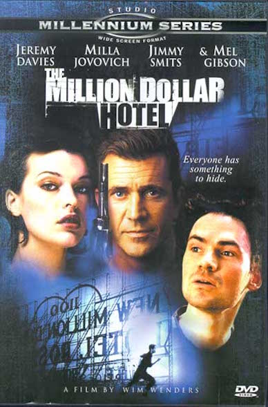Million Dollar Hotel, The