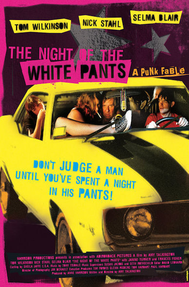 Night Of The White Pants, The