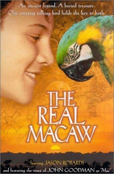 Real Macaw, The