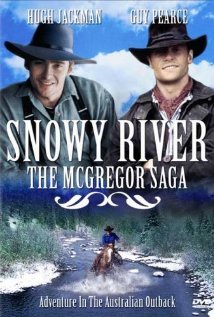 Man From Snowy River, The (Series)