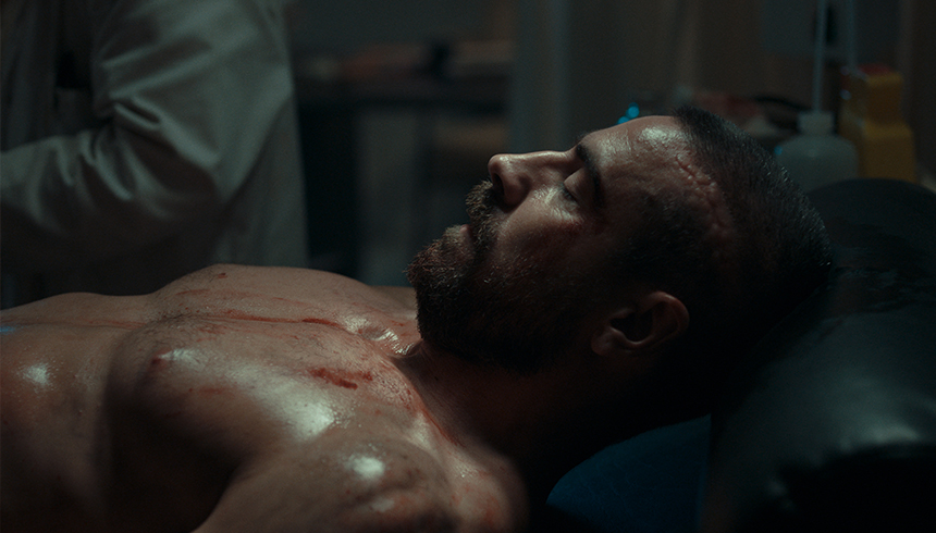 ARES (1X80')