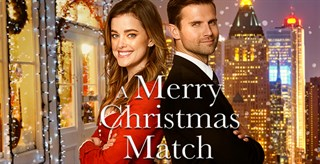 A MERRY CHRISTMAS MATCH (1X82')
