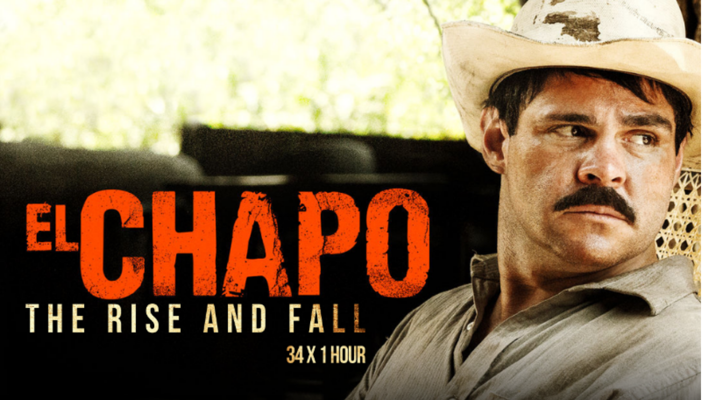 EL CHAPO (34X1 HOUR)