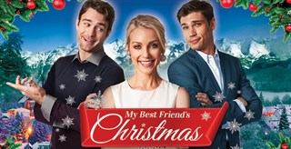 MY BEST FRIEND'S CHRISTMAS (1X85')