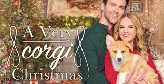 A VERY CORGI CHRISTMAS (1X90')