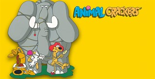 ANIMAL CRACKERS (78X13')