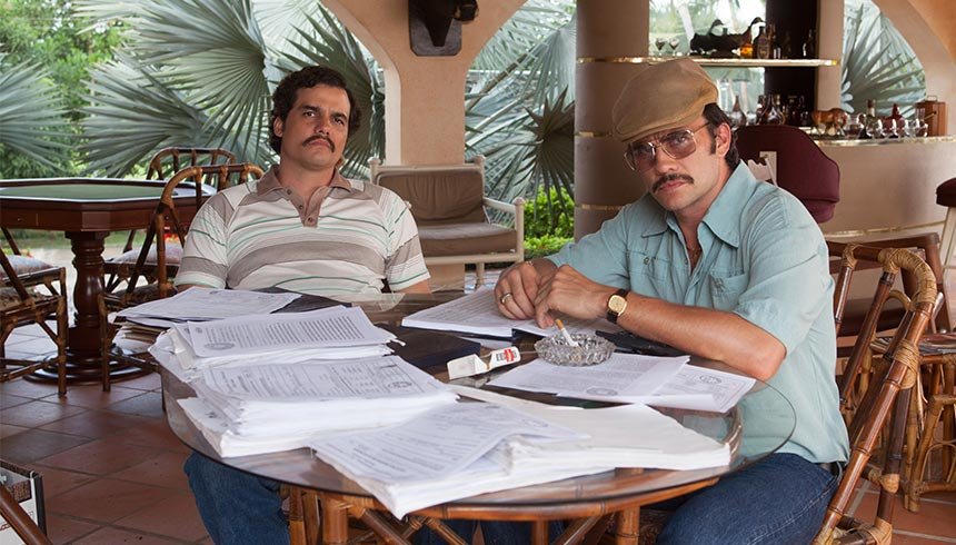 NARCOS (50X1 HOUR)