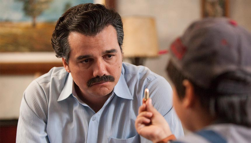 NARCOS (40X1 HOUR)