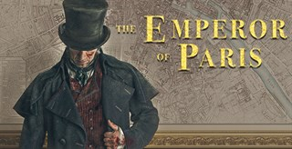 THE EMPEROR OF PARIS (1X122')