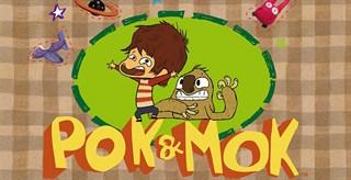 POK & MOK (78X7')