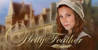 HETTY FEATHER (40X30')