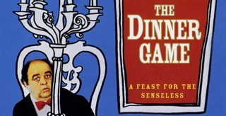 THE DINNER GAME (1X80')