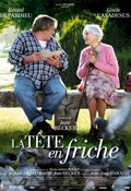 Tête en Friche, La  (My Afternoons with Marguerite)