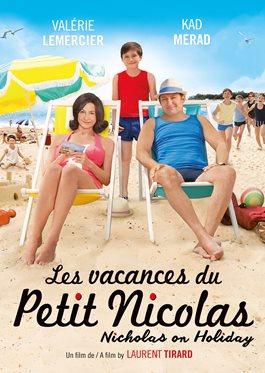 Vacances du Petit Nicolas, Les
