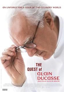 Quest of Alain Ducasse, The