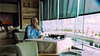 Quest of Alain Ducasse, The