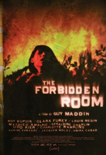 Forbidden Room, The