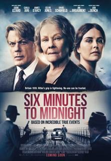Minuit moins six
