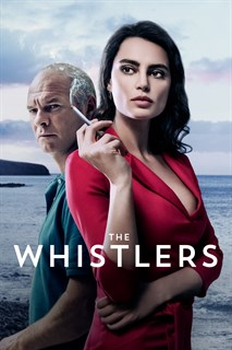 Whistlers, The