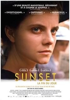 Sunset : la fin du jour