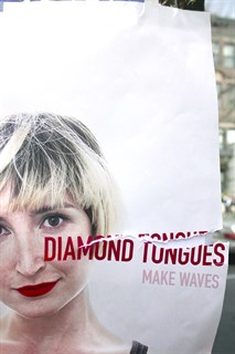 Diamond Tongues