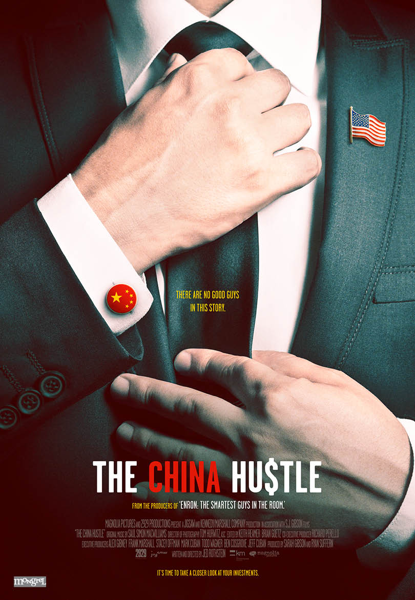 China Hustle, The