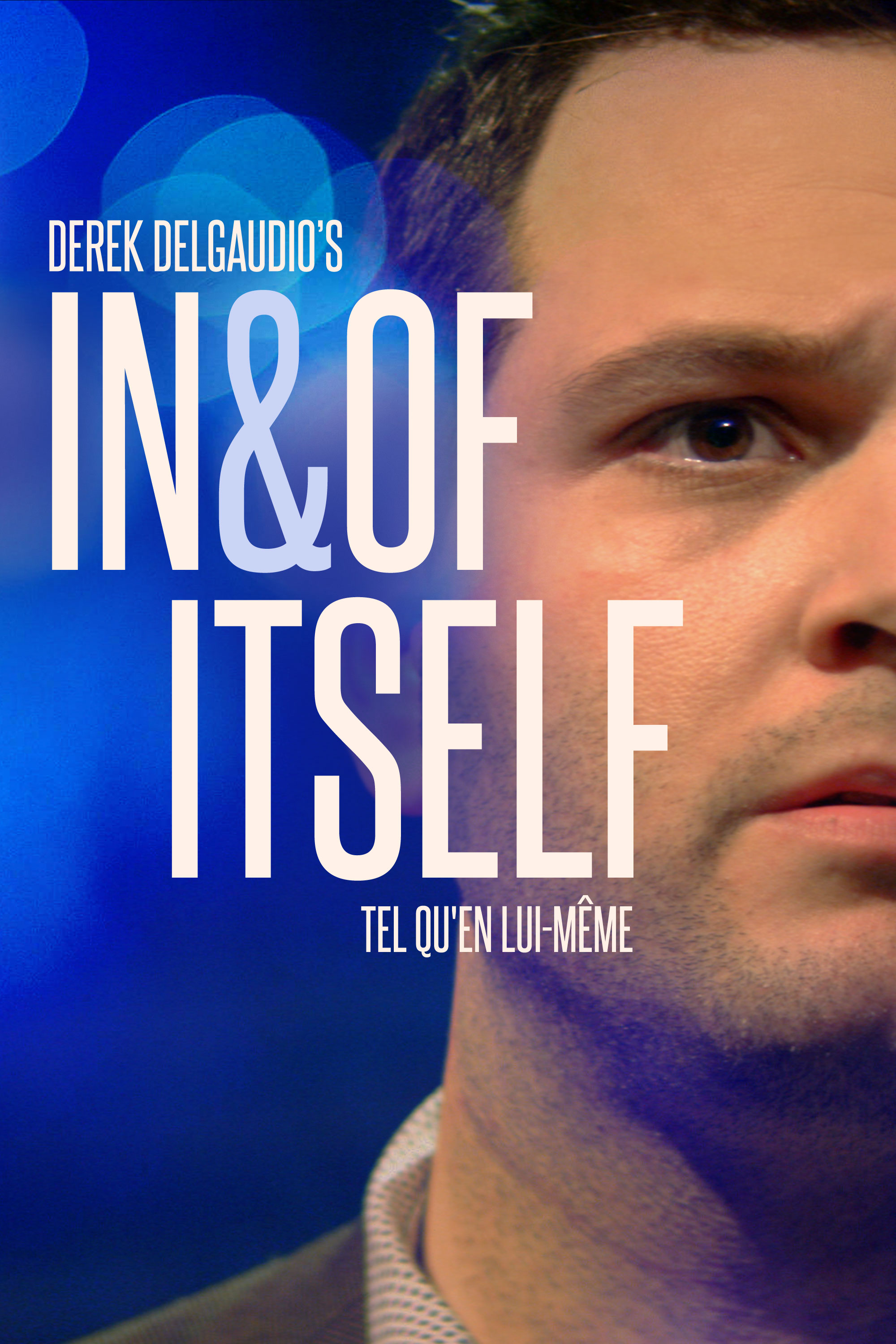 Derek DelGaudio's In & of Itself