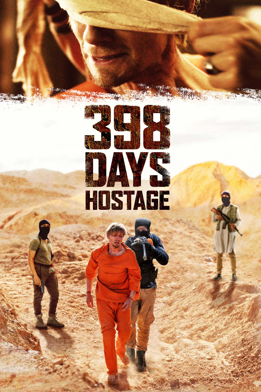 398 Days: Hostage