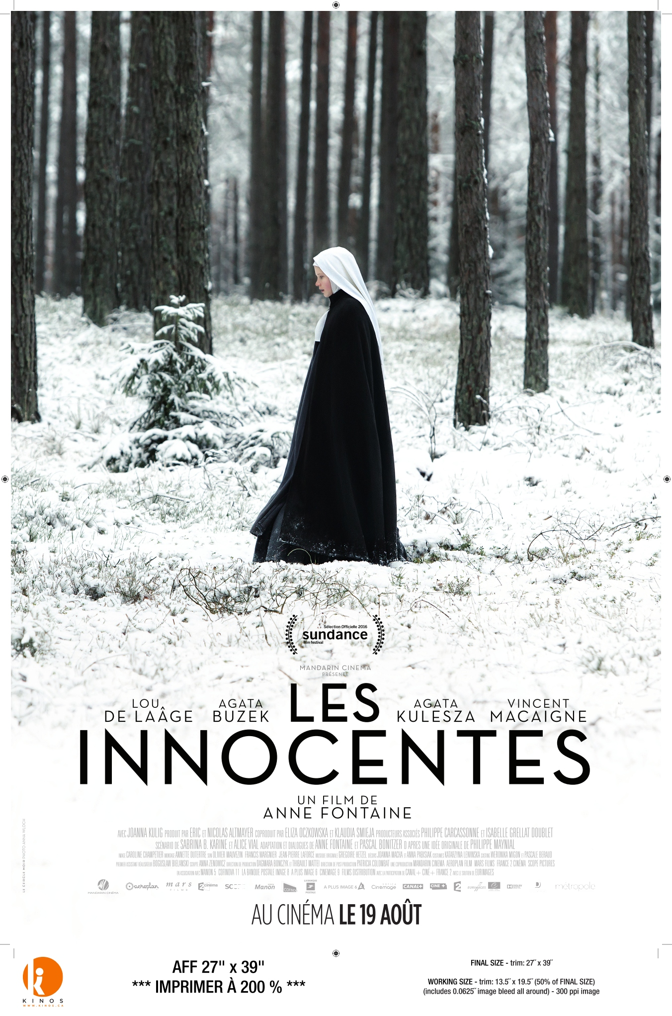 Innocents, The (Agnus Dei)