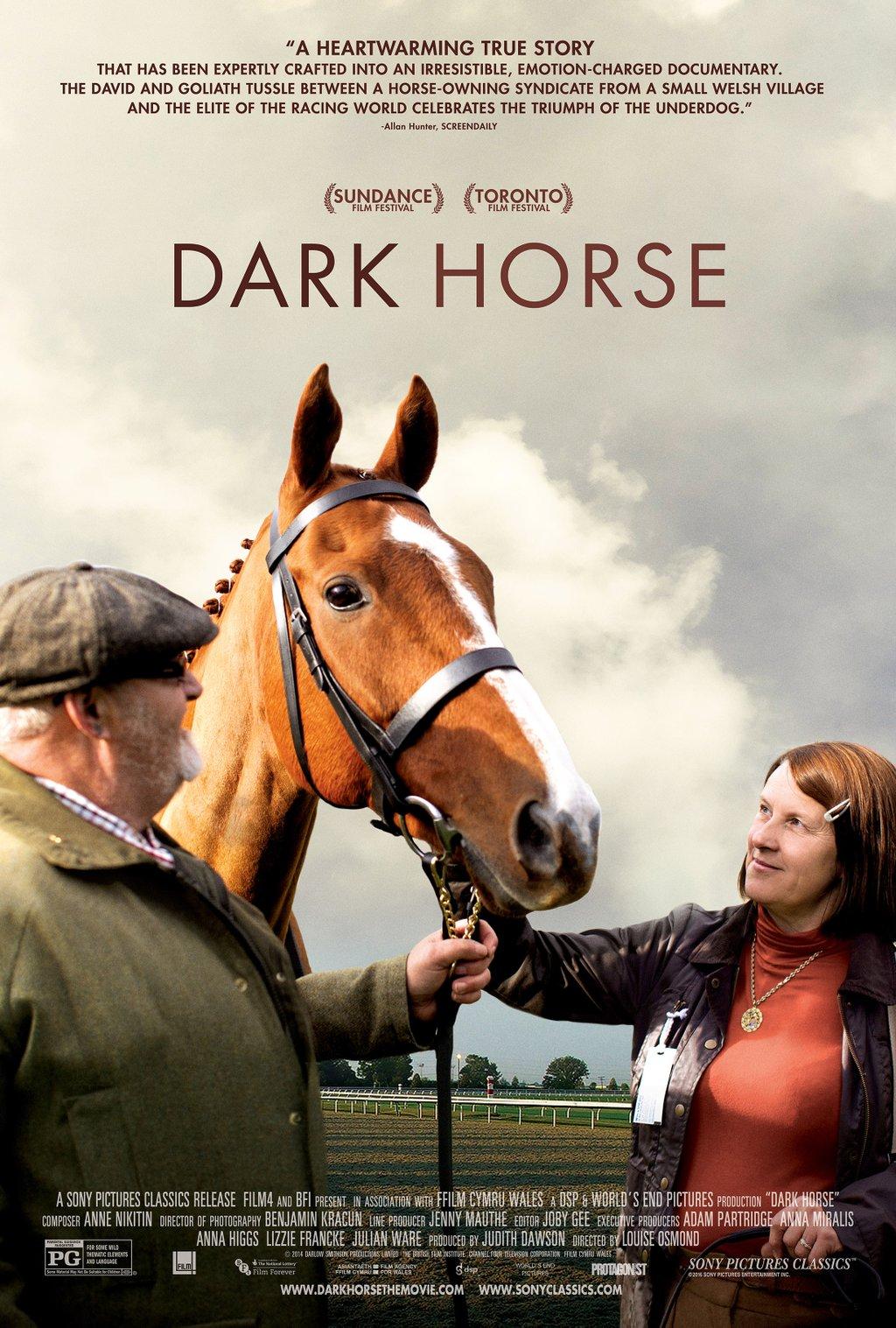 Dark Horse SPC
