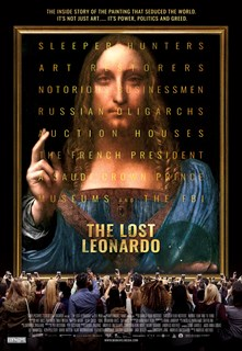 Lost Leonardo, The