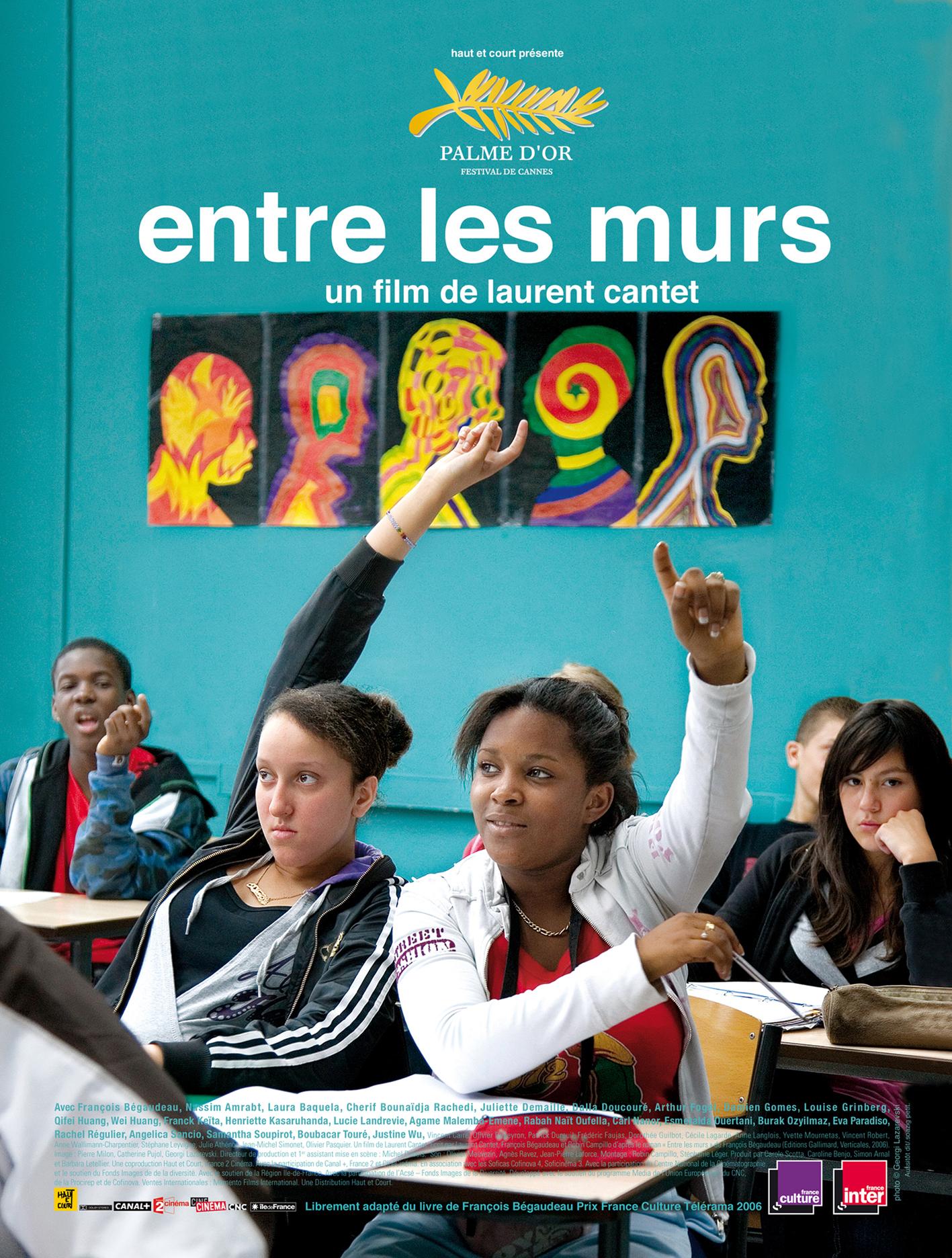 Class, The (Entre les Murs)