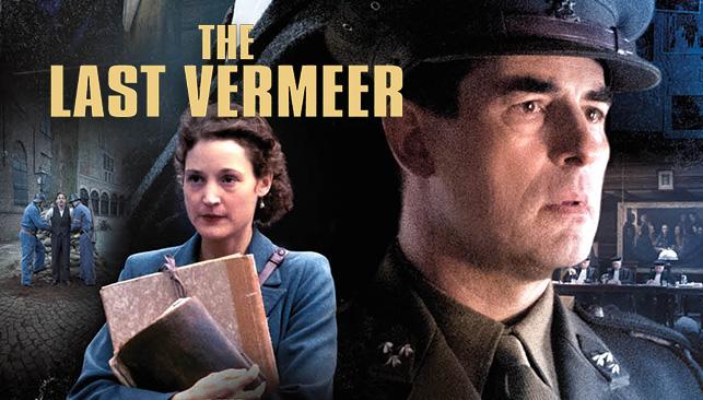 Last Vermeer, The