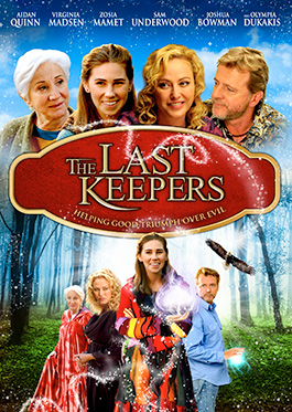Last Keepers, The