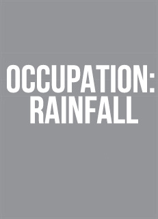 Occupation: Rainfall