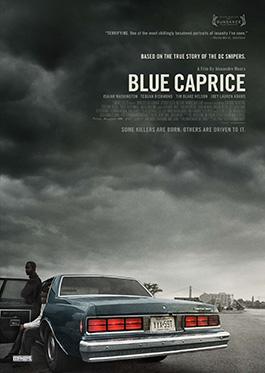 Blue Caprice