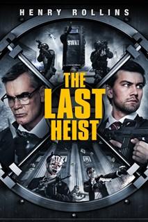 Last Heist, The