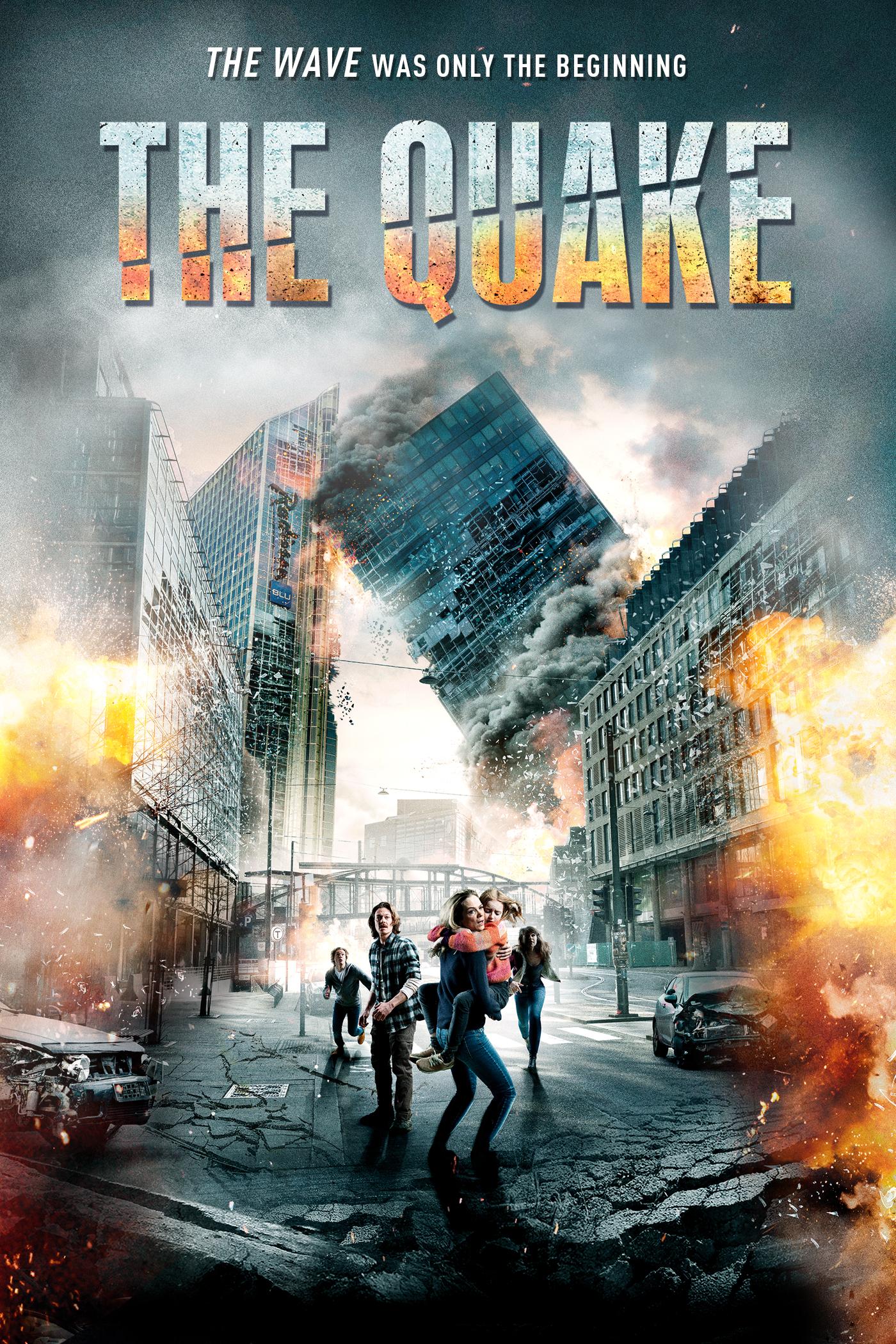 Quake, The