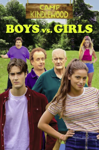Boys vs. Girls