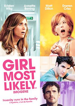 Girl Most Likely (Imogene)