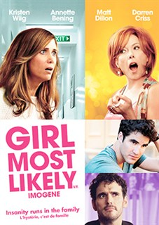 Girl Most Likely (Imogene)